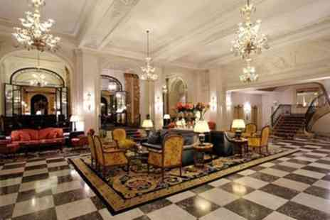 Le Plaza Hotel - Choice of Rooms for Two with Option for Breakfast - Save 0%