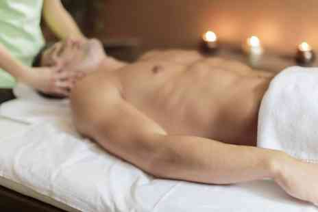 Kayleigh Matheson Masssge and Beauty - Choice of 30 or 60 Minute Massage - Save 35%