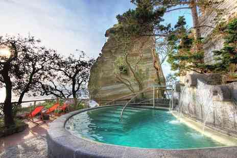 Ischia Thermal Parks - Scenic and Wellbeing Tour Across Dreamy Landscapes - Save 0%