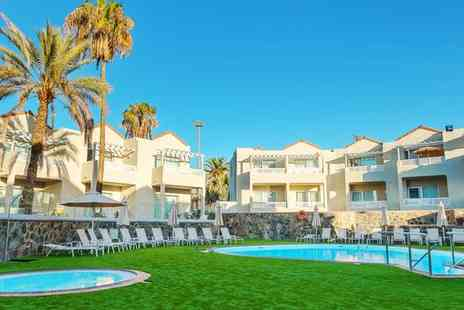 THe Koala Garden - Four Star Breathtaking Hotel with the Dunes of Maspalomas as a Backdrop for two - Save 59%