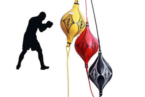 hey4beauty - Punching speed boxing bag - Save 73%