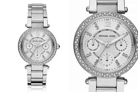 Ticara Watches - Michael Kors MK5615 ladies Blair watch - Save 58%