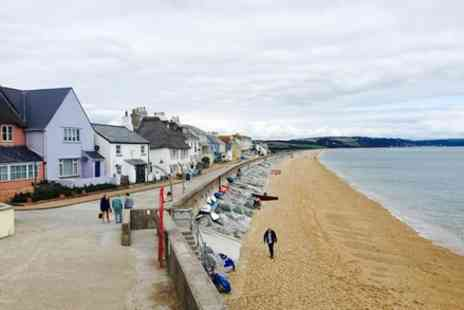 Nick Cowen - Coastal walk and Beautiful South Hams Villages, including Brewery Visit - Save 0%