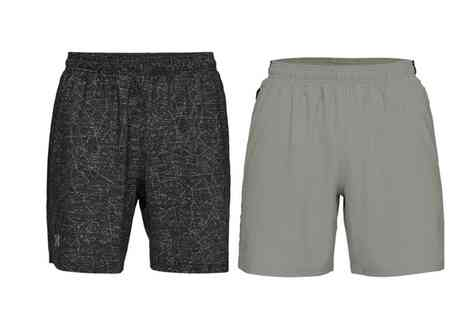 Groupon Goods Global GmbH - Under Armour Mens Shorts - Save 0%