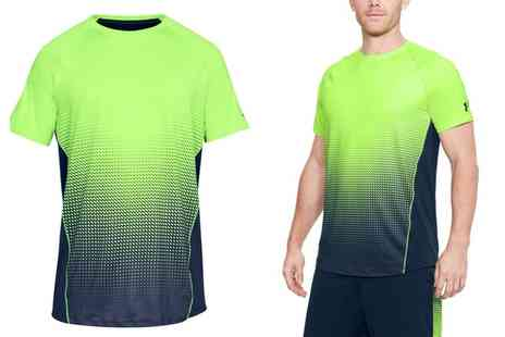 Groupon Goods Global GmbH - Under Armour Mens Active Sportswear - Save 0%