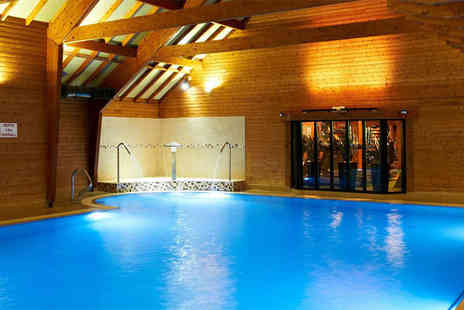 Bannatyne Spa - Spa day for one person with full leisure access, six treatments and a £5 voucher - Save 56%