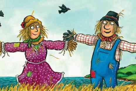 London International Arts Theatre - Early Bird Tickets The Scarecrows Wedding The Beloved Tale Comes to Life on Stage - Save 50%