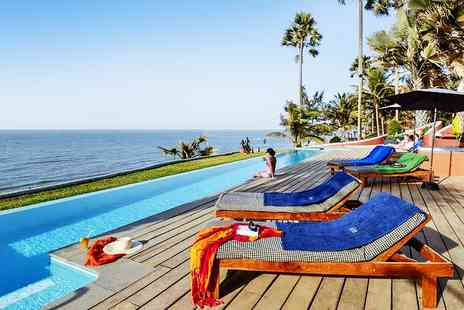 The Gambia Experience - Luxury Gambia and Senegal twin break including beach and safari - Save 0%
