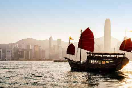 Infinity Cruises - Vietnam, Philippines, HK and Taiwan cruise with Singapore - Save 0%