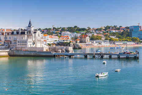 Cheap Cost Travel - Escape with a three, four, five or seven-night getaway to Estoril Now with the ability to choose your flight - Save 0%