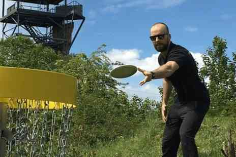 Ackers Adventure - Disc Golf - Save 0%