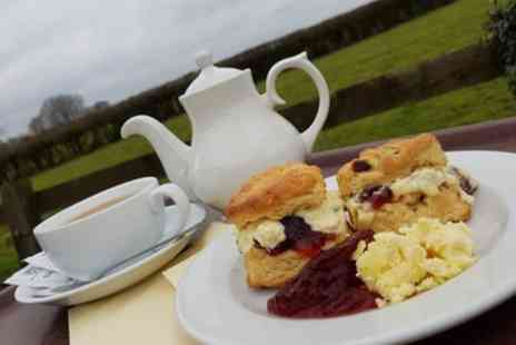 The Filly Inn - Afternoon Tea for Two or Four - Save 41%