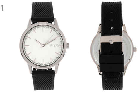 Ideal Deal - Simplify 5200 Collection Watches Choose from Fix Colours - Save 82%