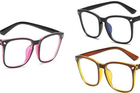 Groupon Goods Global GmbH - Anti Blue Light Filter Glasses - Save 0%