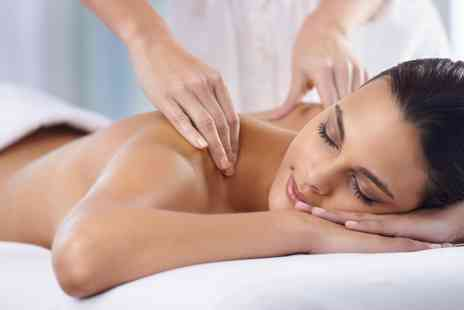 The Angel Therapy Rooms - 90 minute pamper package - Save 31%