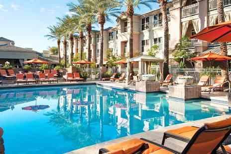 Sonesta Suites Scottsdale Gainey Ranch - Scottsdale Suite Hotel with Drinks including Weekends - Save 0%