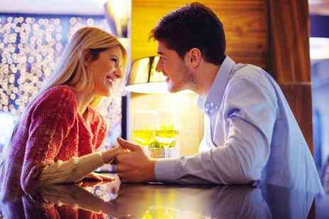 Double Tap - Speed dating entry for one - Save 64%