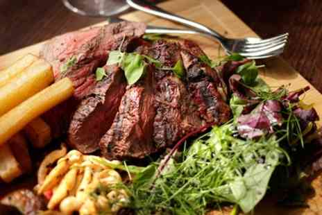 Nira Caledonia - 500 gram Chateaubriand Steak for Two to Share - Save 35%