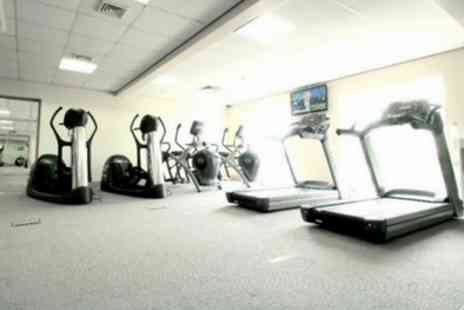 Bodyflight Health Club - Health Club Access with Gym and Swimming Pool Pass - Save 47%