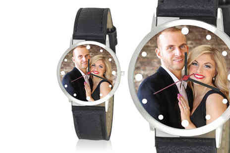 We Personalize - Personalised ladies watch - Save 33%