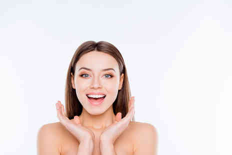 Aloha Wax - One hour bespoke luxury facial - Save 75%
