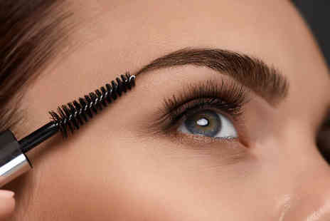 Nata Beauty - Semi permanent eyebrow makeup treatment - Save 54%