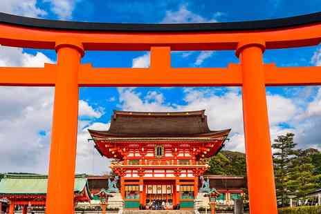 Exoticca - 16 Nights Japan and Thailand tour with excursions - Save 0%