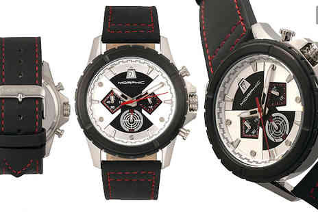 Ideal Deal - Morphic Watches Choose from Six Options - Save 90%