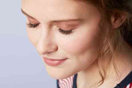 Lashes and Roses - Eyelash Lift and Tint or Full Set or Eyelash Extensions - Save 37%