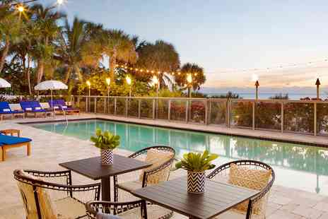 Sole Miami, A Noble House Resort - Southern Florida Chic Suite - Save 0%