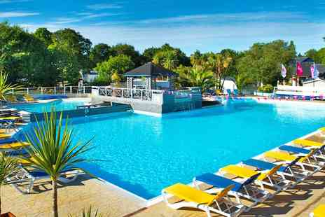 Siblu Villages - Four Star family campsite week - Save 0%