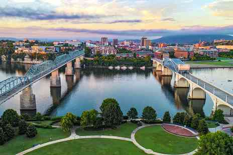 The Read House - Chattanoogas No. 1 Hotel Stay - Save 0%