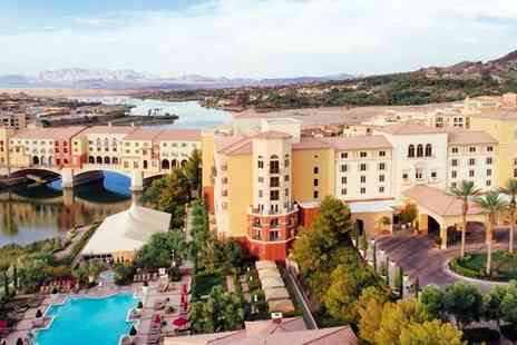 Hilton Lake Las Vegas Resort and Spa - Four Star Hilton Lake Las Vegas - Save 0%