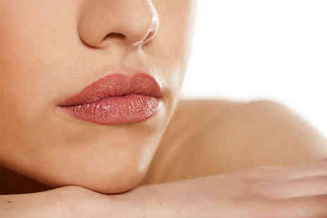 Dr Kay Aesthetics - 1ml dermal filler lip plump treatment - Save 67%