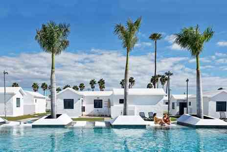 Club Maspalomas Suites & Spa - Four Star Newly Renovated Adults Only Spa Stay for two - Save 69%