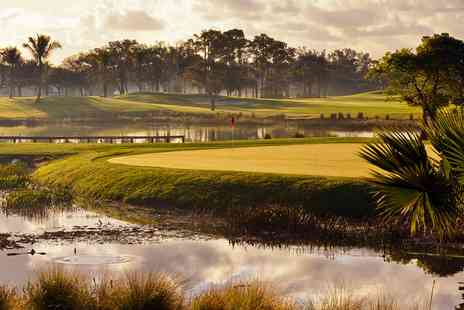 PGA National Resort & Spa - Famed PGA Golf and Spa Resort - Save 0%