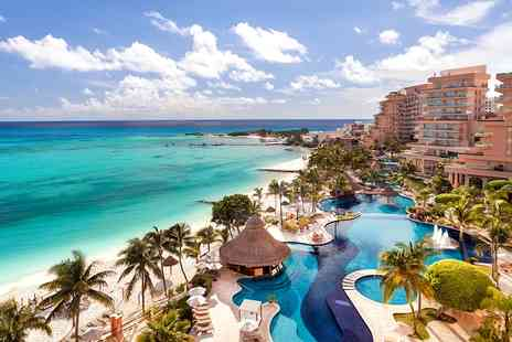 U by Grand Fiesta Americana - Five Star All Suite Resort  All Inclusive Stay for 2 - Save 0%