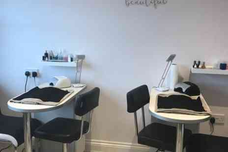 George Albert Hotel and Spa - Gel Manicure or Pedicure - Save 55%