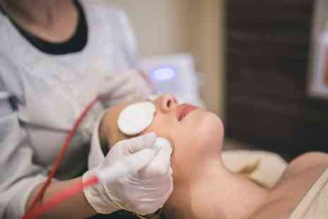 The Beauty Refinery - One or Three Sessions of Microdermabrasion - Save 71%