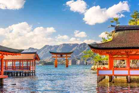 Essentials of Japan - Four Star Breathtaking Cities, Enchanting Discoveries and Spiritual Experiences - Save 0%