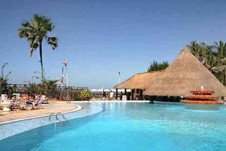 The Gambia Experience - 14 nights beach holiday including flights - Save 0%