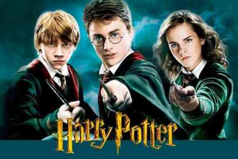 my dream destinations - Harry Potter Warner Bros Studio Private return Transfers - Save 0%