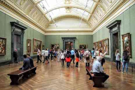 Iconic VIP Tours - National Gallery Tour in London - Save 0%