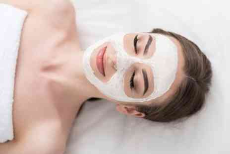 Ella Connor Hair & Beauty - Luxe Facial with Mask - Save 49%