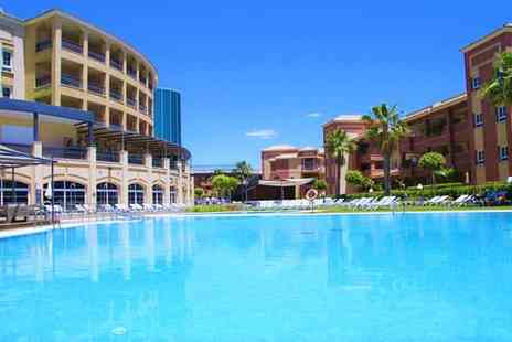 Sentido AMA Islantilla - Four Star Idyllic Southern Coast Getaway for two - Save 50%