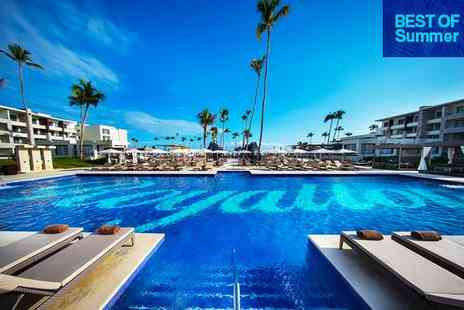 Royalton Bavaro Resort & Spa - Five Star Incredible All Inclusive Caribbean Paradise - Save 0%