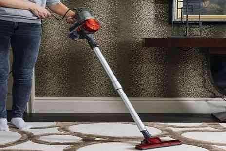 Appliance Spares Warehouse - Handheld and upright vacuum cleaner - Save 83%