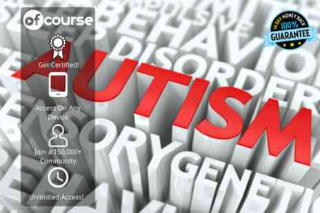 OfCourse - Online autism awareness and cognition improvements course - Save 79%