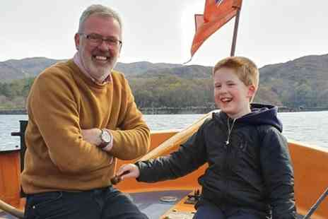 Gairloch Glass Bottom Boat Cruises - Glass Bottomed Boat Tour - Save 0%