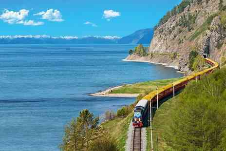 Trans Siberian - Trans Siberian Journey Through Mythic Lands and Imperial Cities - Save 0%